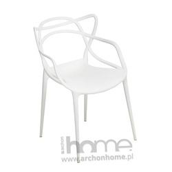 Krzesło LEXI białe