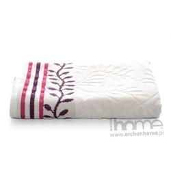 Ręcznik STELLA kremowy 70x140