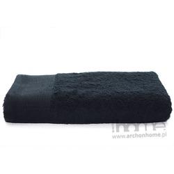 Ręcznik AQUA czarny 70x140