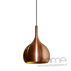 Lampa Mid-century Glam 3 wisząca