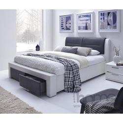 Łóżko CASSANDRA szuflady