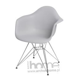 Krzesło EMAUS light grey