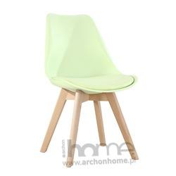 MODESTO Krzesło NORDIC miętowe