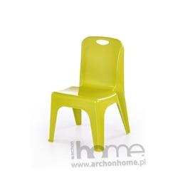 Krzesło DUMBO zielone