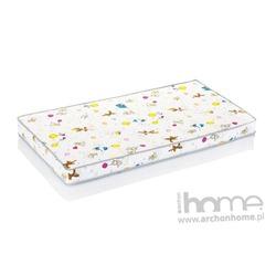 Materac lateksowy Hevea Disney Baby 60 x 120