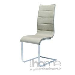 Krzesło ALEX beżowe