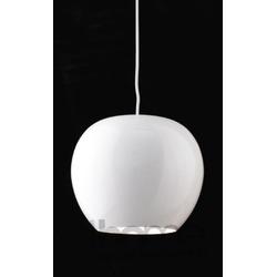 Lampa MANZANA biała
