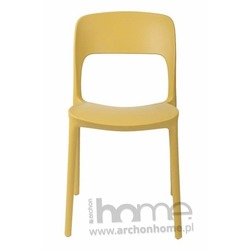 Krzesło FLEXI oliwkowe