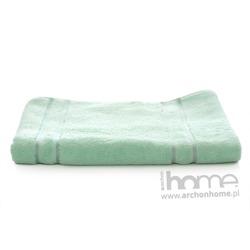 Ręcznik TAO zielony 50x90