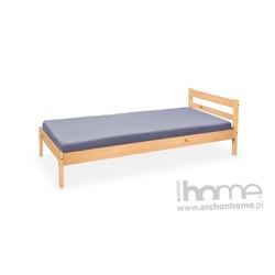 Łóżko FINY sosna