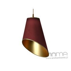 Lampa FOGLIE DI SOLE bordo