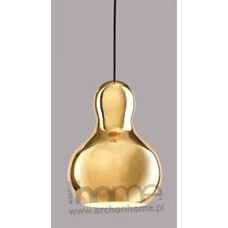 Lampa ZUCCA złota 15,6