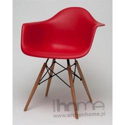 Krzesło Endo czerwone - inspirowane DAW