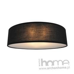 Lampa CLARA czarna 40