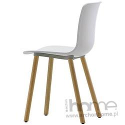 Krzesło Holy Wood białe