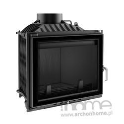 Kominek Eryk system glass 12 kW