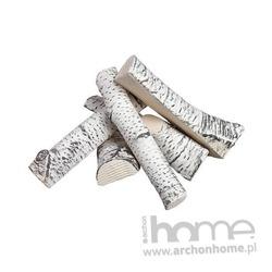 Drewienka ceramiczne - Brzoza