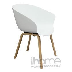 Krzesło ANGEL białe