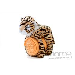 Kocyk Tygrysek