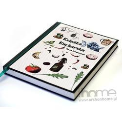 Własna książka kucharska