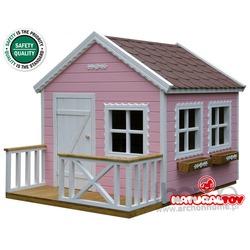 Domek dla dzieci  - Kraina Zabaw