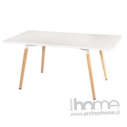 Stół Copine 160 biały