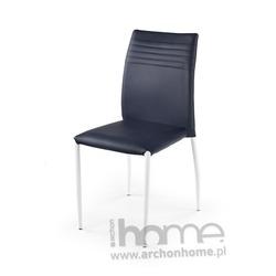 Krzesło Alston czarne