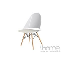 Krzesło Aero białe