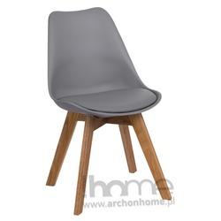 Krzesło Norden Cross szare