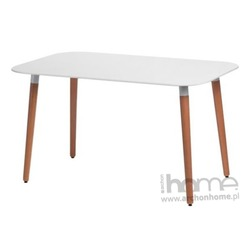 Stół Copine 130 biały
