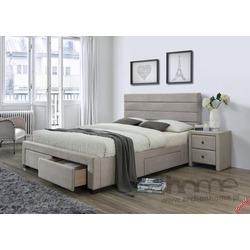 Łóżko KAYLEON