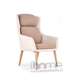 Fotel PURIO brązowy