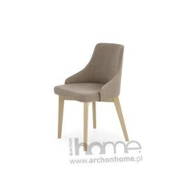Krzesło TOLEDO brązowy-dąb sonoma