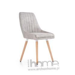 Krzesło ONTARIO szare