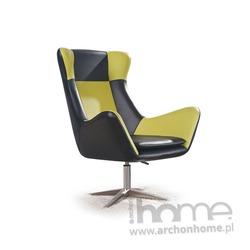 Fotel ATLAS zielony
