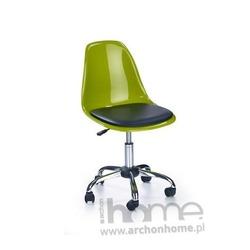 Fotel obrotowy COCO 2 zielony