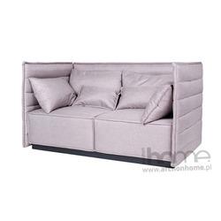 Sofa COVA szara