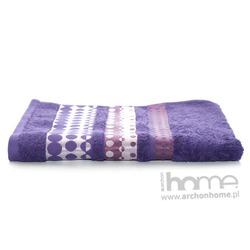 Ręcznik SILVER indigo 50x90