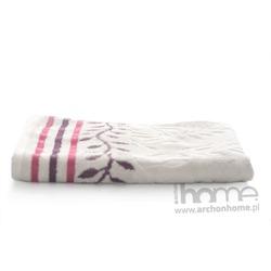 Ręcznik STELLA kremowy 50x90