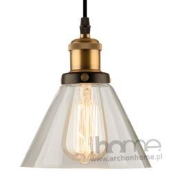 Lampa New York Loft 1 wisząca