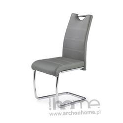 Krzesło AMICI popiel