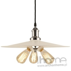 Lampa Eindhoven Loft 1 MCH wisząca