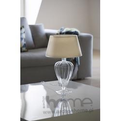 Lampa BRISTOL beżowa
