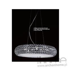 Lampa ANTARCTICA 4 duża wisząca