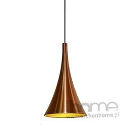 Lampa Mid-century Glam 6 wisząca