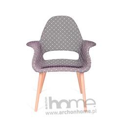 Krzesło A-SHAPE splot