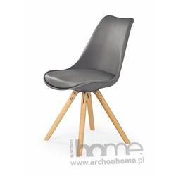 Krzesło NORDENS szare