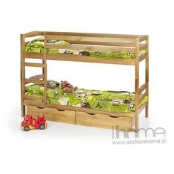 Łóżko SAM