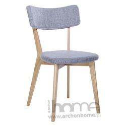 Krzesło SCANDI szare