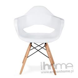 Fotel GULAR DSW biały